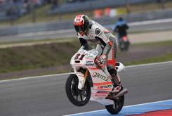 Moto3 Assen 2016 Carrera 02