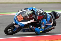 Moto3 Assen 2016 Carrera 05