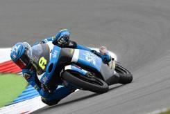Moto3 Assen 2016 Carrera 06