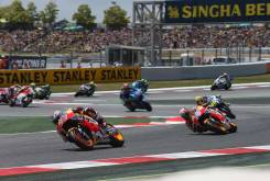 MotoGP 2016 Chicane Montmelo