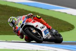 MotoGP Assen 2016 Andrea Iannone