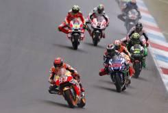 MotoGP Assen 2016 declaraciones