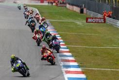 MotoGP Assen 2016 horario Telecinco