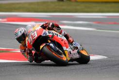 MotoGP Catalunya 2016 Carrera 00