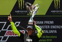 MotoGP Catalunya 2016 Podio 02