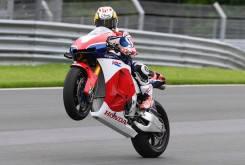 MotoGP Marc Marquez Dani Pedrosa Austria 001