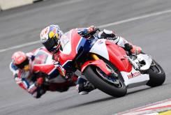 MotoGP Marc Marquez Dani Pedrosa Austria 002