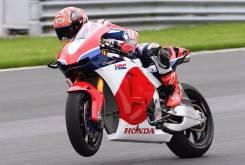 MotoGP Marc Marquez Dani Pedrosa Austria 004