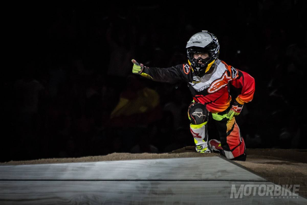 Red Bull X-Fighters 2016 - 10