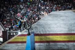 Red Bull X Fighters 201613