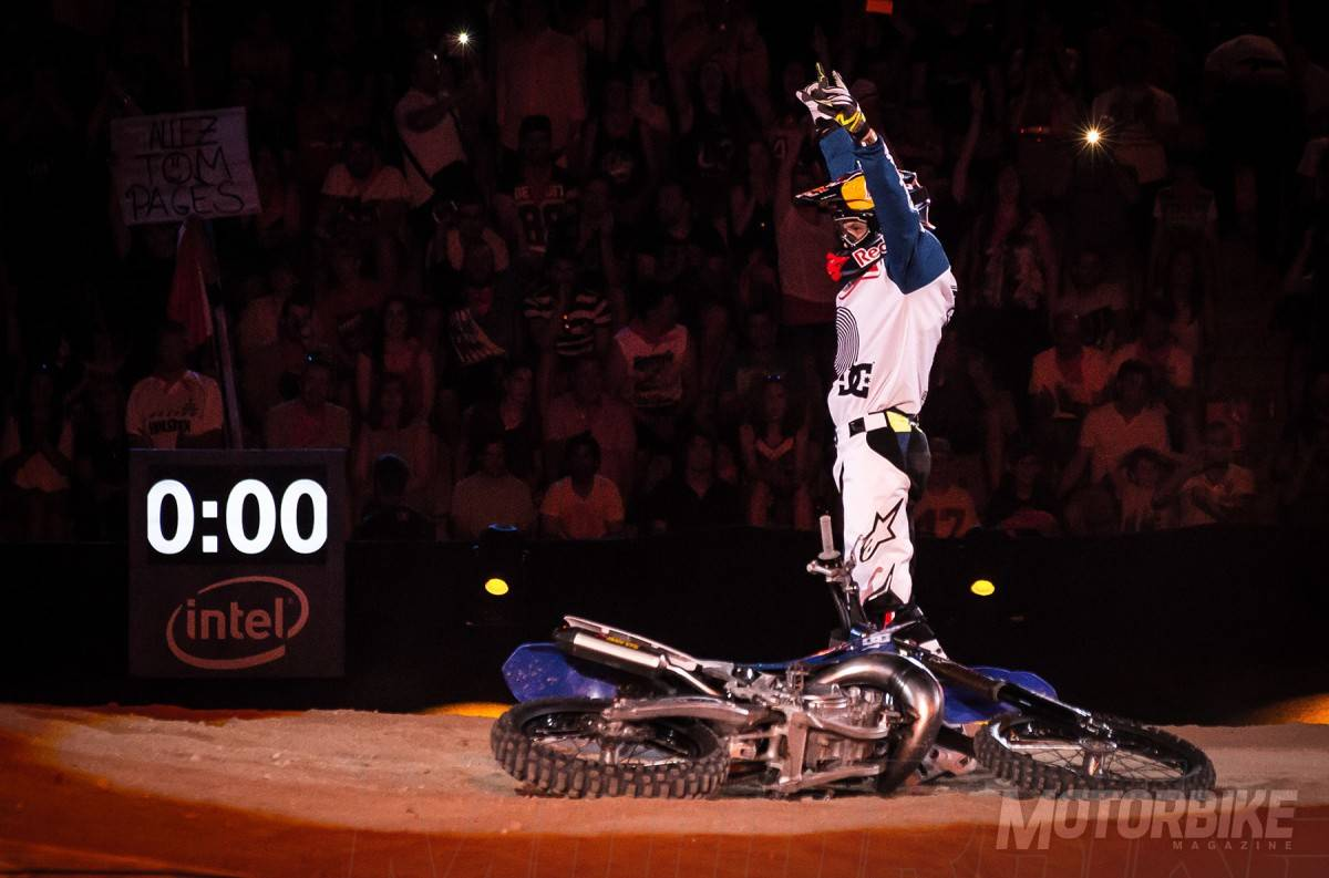 Red Bull X-Fighters 2016 - 15