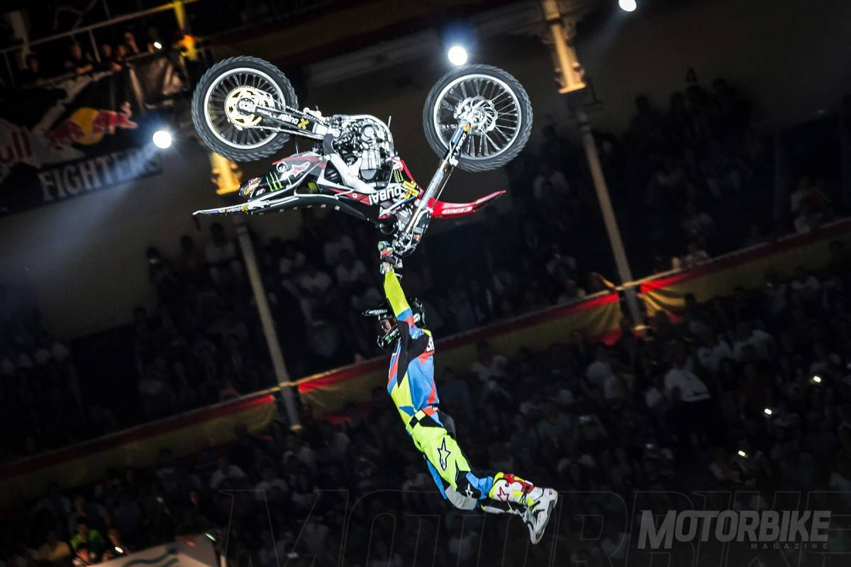 Red Bull X-Fighters 2016 - 18