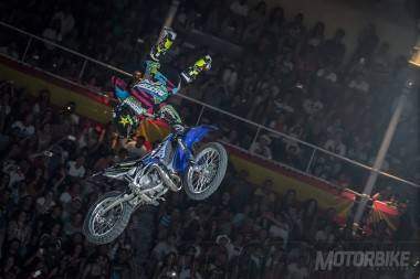 Red Bull X-Fighters 2016 - 25