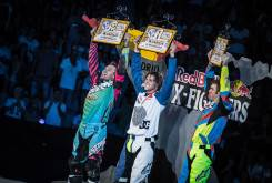 Red Bull X Fighters 201626