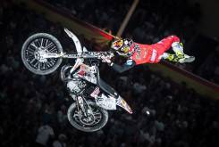 Red Bull X Fighters 20167