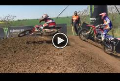 Tim Gasjer MX perfect Scrub 00