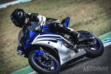 Yamaha Protour Jerez 2016 - 1