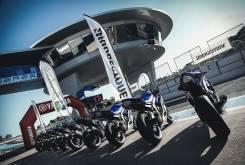 Yamaha Protour Jerez 201618
