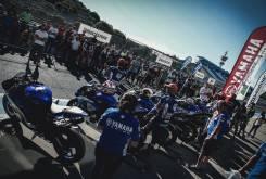 Yamaha Protour Jerez 201624
