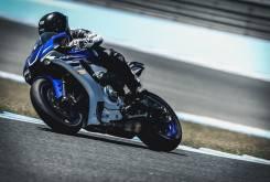Yamaha Protour Jerez 201626