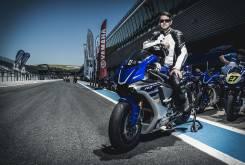 Yamaha Protour Jerez 201630