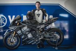 Yamaha Protour Jerez 20165