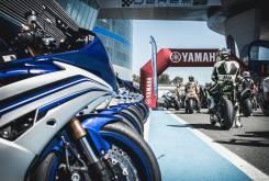 Yamaha Protour Jerez 20168