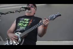 guitarra piezas harley davidson 002