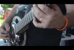 guitarra piezas harley davidson 003