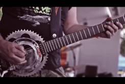 guitarra piezas harley davidson 004
