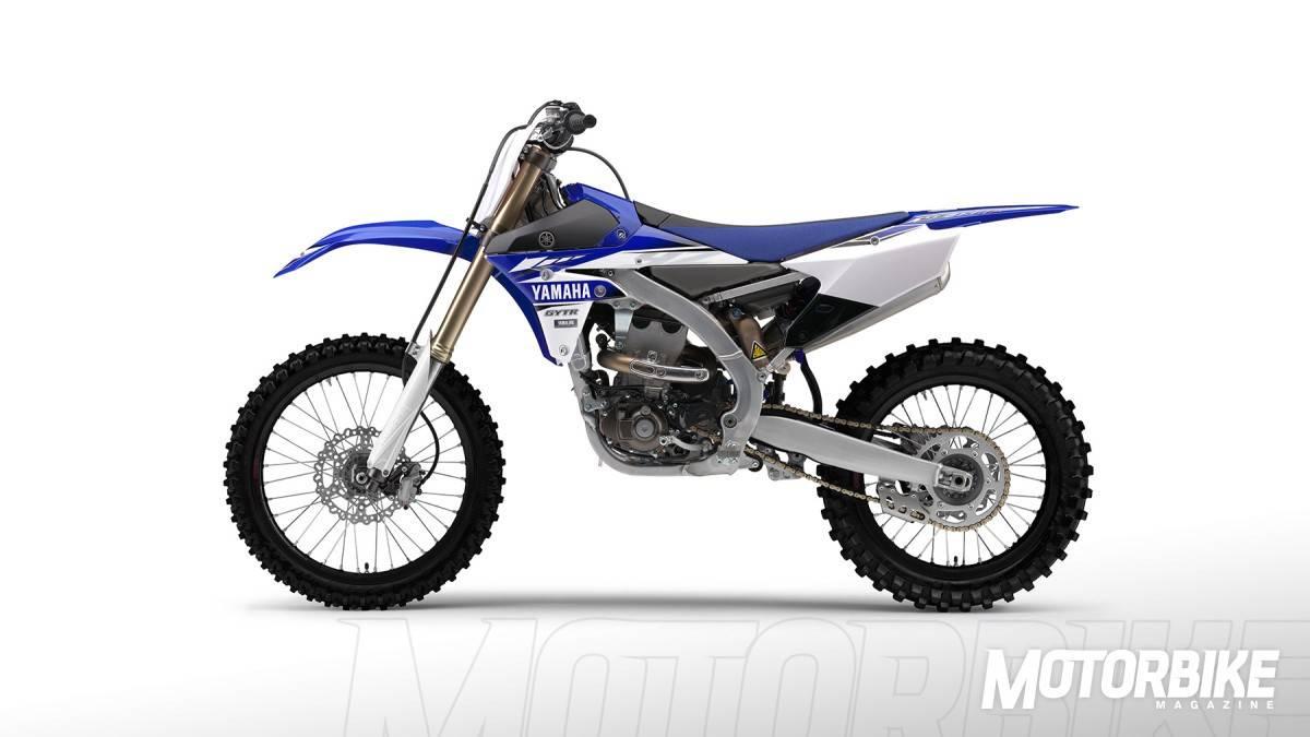 Yamaha yz450f 2017 precio fotos ficha t cnica y motos for 2017 yamaha yz450f