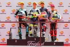 Albacete FIM CEV 2016 Moto3 03
