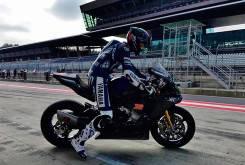 Bradley Smith MotoGP 2017