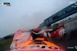 Caida Marc Marquez Sachsenring 2016 05