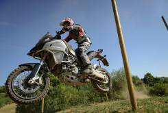Casey Stoner Ducati Multistrada 1200 Enduro 02