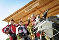 Casey Stoner Ducati Multistrada 1200 Enduro 05