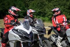 Casey Stoner Ducati Multistrada 1200 Enduro 07
