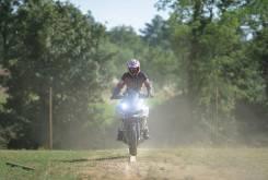 Casey Stoner Ducati Multistrada 1200 Enduro 10