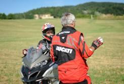 Casey Stoner Ducati Multistrada 1200 Enduro 11