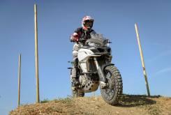 Casey Stoner Ducati Multistrada 1200 Enduro 16