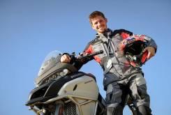 Casey Stoner Ducati Multistrada 1200 Enduro 18