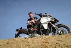Casey Stoner Ducati Multistrada 1200 Enduro 19