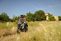 Casey Stoner Ducati Multistrada 1200 Enduro 21