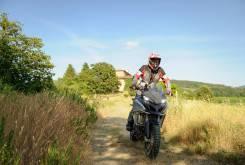 Casey Stoner Ducati Multistrada 1200 Enduro 22