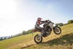 Casey Stoner Ducati Multistrada 1200 Enduro 23
