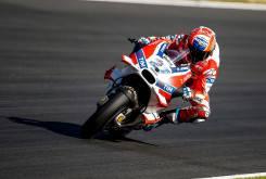 Casey Stoner MotoGP Austria 2016