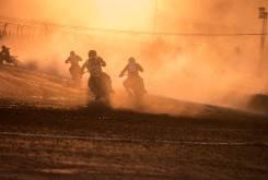 Copa Espana Flat Track Valencia 01