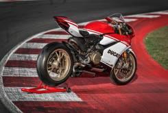 Ducati 1299 Panigale S Anniversario 2017 007