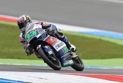 Enea Bastianini Moto3 2016