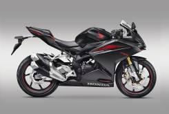 Honda CBR250RR 2017 y CBR300RR 2017 001